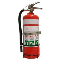 ABE Fire Extinguisher +Veh Bracket 2.5kg