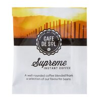 Cafe De Sol Supreme Coffee Sachet x 500