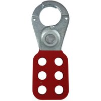 25mm PA Coated Steel Hasp