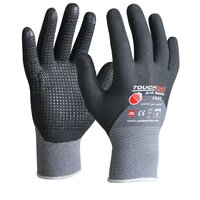Esko E448 Touchline 3/4 Back+Dots Glove Pkt 12