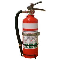 ABE Fire Extinguisher +Veh Bracket 1.5kg