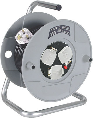 1098253027 25MT CABLE REEL 13A 05VV-F 3G1,50