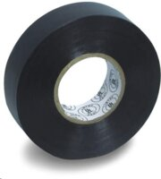 Black Electrical Tape 18mmx20m Roll