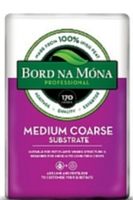 Bord Na Mona Irish Peat Medium Coarse 170lt