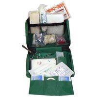 Lone Worker 1 / Vehicle First Aid Kit