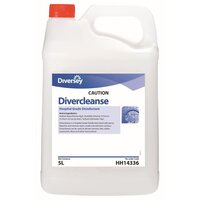 Divercleanse Hospital Disinfectant Bleach