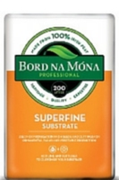 Bord Na Mona Irish Peat Super Fine 200lt