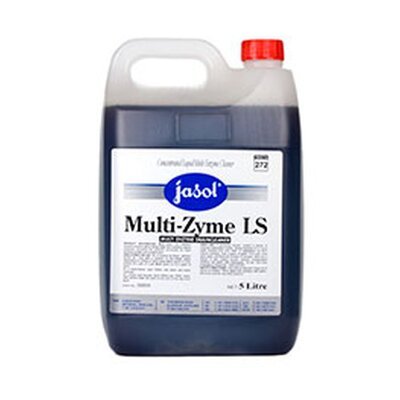 Multizyme LS 5 Litre