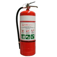 ABE Fire Extinguisher +Wall Bracket 9kg