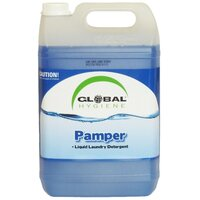 Global Pamper Laundry Detergent 5L