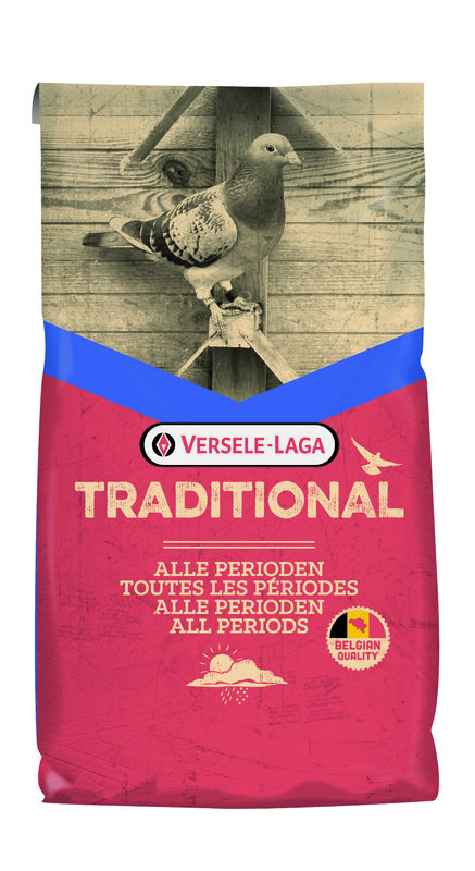 Versele Laga Traditional Depurative Mix 25kg