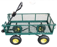 Garden Centre Trolley Large