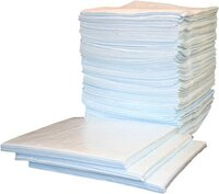 Chemical Absorbent Pad 400gsm Box 100