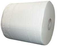 Centrefeed 4 Ply Mechanic 140 Wipes per Roll, Twin Pack