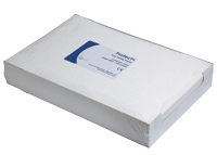 PERFECTION TRAY PAPER X 250 - WHITE