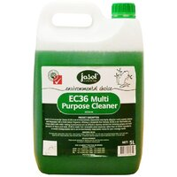 EC36 Multi Purpose Cleaner Degreaser 5L