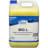 Big L Lemon Disinfectant