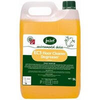 EC3 Floor Cleaner Degreaser 5L