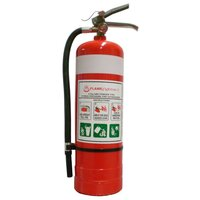 ABE Fire Extinguisher +Wall Bracket 4.5kg