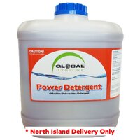 Global Power Machine Detergent 20L