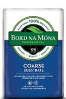 Bord Na Mona Irish Peat Coarse 170lt