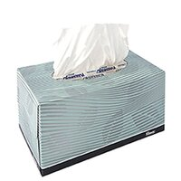 4715 Facial Tissue White 2Ply 200 Sheet x 24 Pkt