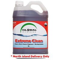 Global Extreme Clean Heavy Duty Degreaser