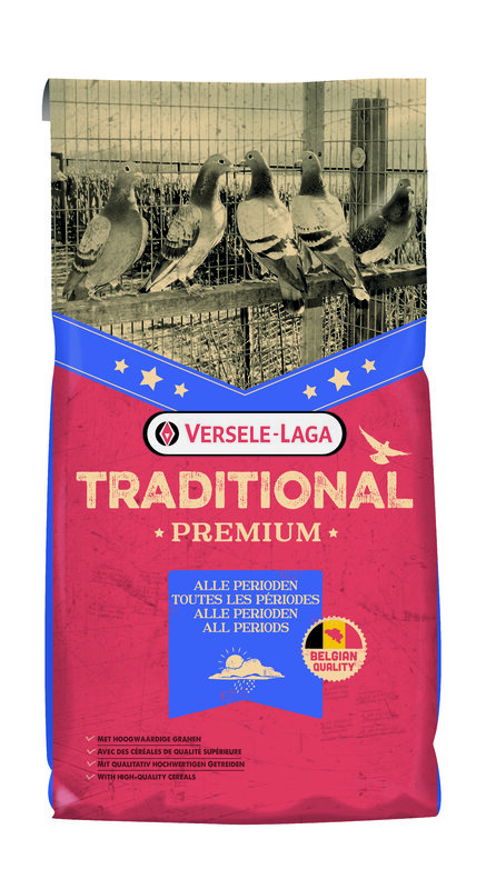 Versele Laga Colombine Sneaky Mixture 20kg