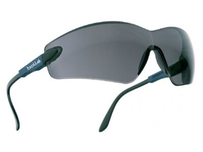 BOLLE Viper VIPCF Smoke Lens Safety Glasses