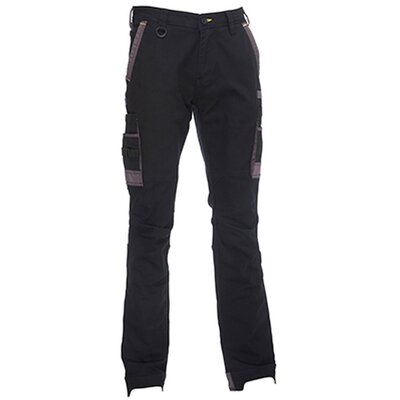 Bisley Flex & Move Stretch Cargo Utility Pants