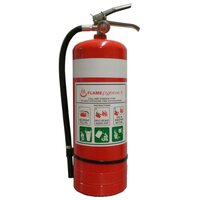 ABE Fire Extinguisher +Wall Bracket 6kg