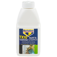 BARTOLINE PAINT STRIPPER 500ML