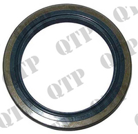 Spigot Shaft Seal